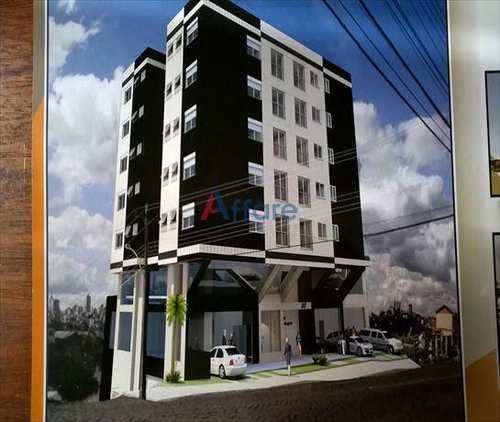Apartamento, código 196 em Caxias do Sul, bairro Kayser