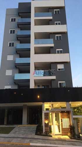 Apartamento, código 192 em Caxias do Sul, bairro Nossa Senhora da Saúde