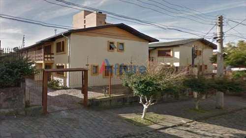 Sobrado, código 158 em Caxias do Sul, bairro Jardim América