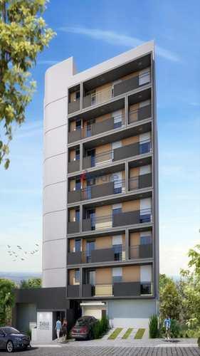 Apartamento, código 144 em Caxias do Sul, bairro Rio Branco