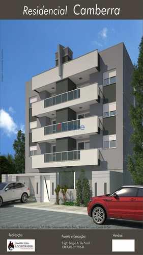 Apartamento, código 114 em Caxias do Sul, bairro São Luiz