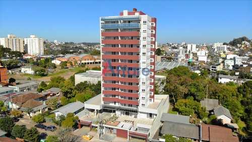 Apartamento, código 91 em Caxias do Sul, bairro Santa Catarina