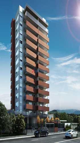 Apartamento, código 93 em Caxias do Sul, bairro Santa Catarina