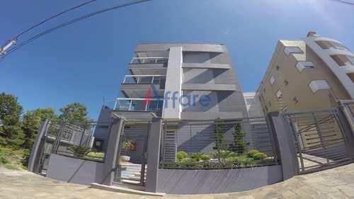 Apartamento, código 77 em Caxias do Sul, bairro Sanvitto
