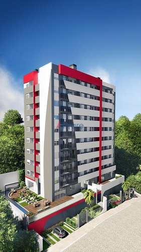 Apartamento, código 58 em Caxias do Sul, bairro Madureira