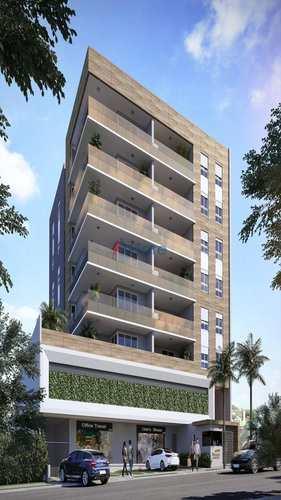 Apartamento, código 48 em Caxias do Sul, bairro Sanvitto
