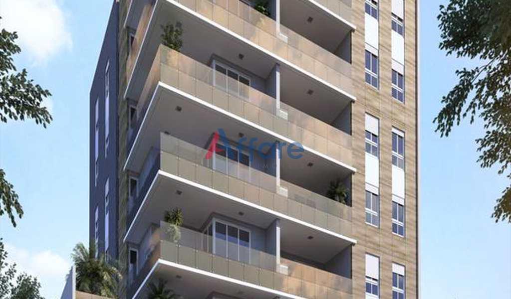 Apartamento em Caxias do Sul, bairro Sanvitto