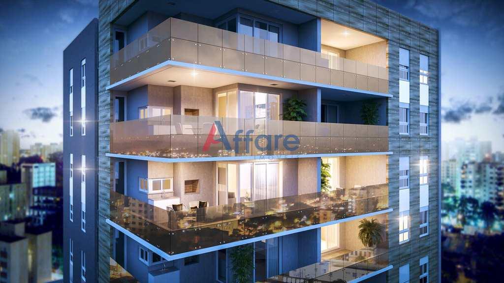 Apartamento em Caxias do Sul, no bairro Sanvitto