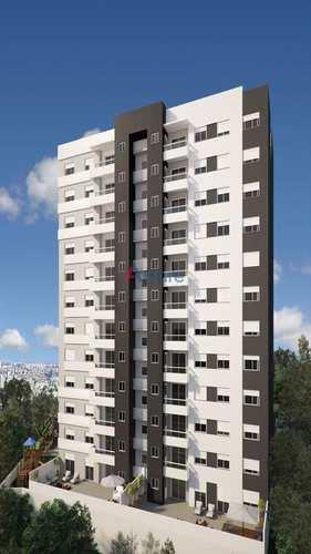 Apartamento, código 43 em Caxias do Sul, bairro Jardim do Shopping