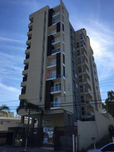 Apartamento, código 81 em Caxias do Sul, bairro Jardim América