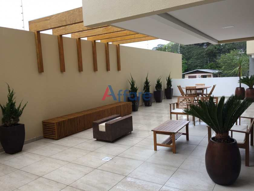 Apartamento em Caxias do Sul, no bairro Jardim América