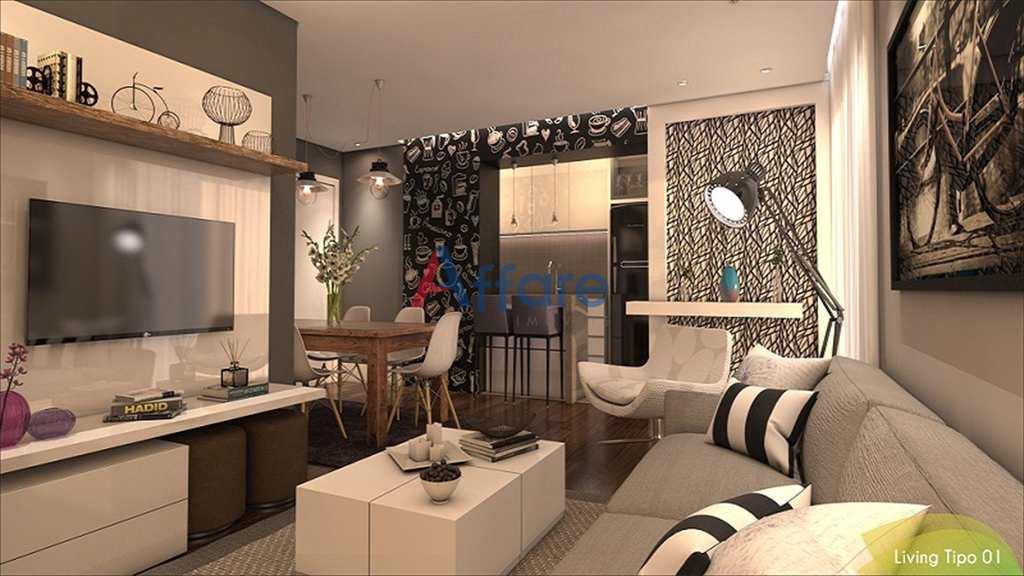 Apartamento em Caxias do Sul, no bairro Panazzolo