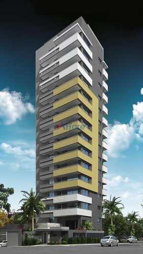 Apartamento, código 26 em Caxias do Sul, bairro Panazzolo