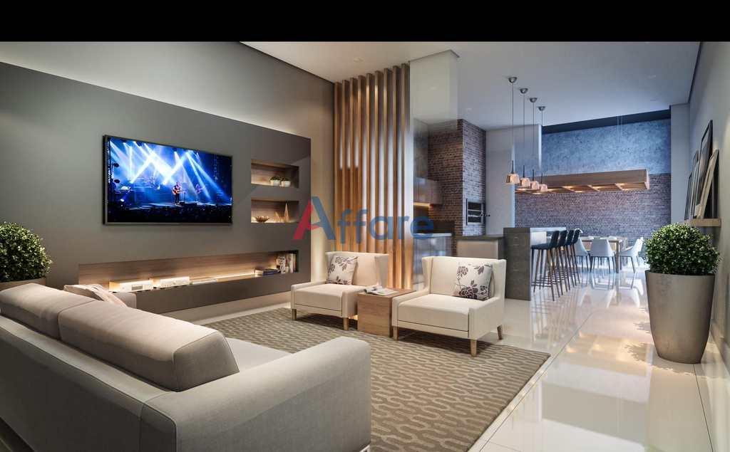 Apartamento em Caxias do Sul, no bairro Exposição