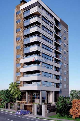 Apartamento, código 252 em Caxias do Sul, bairro Exposição