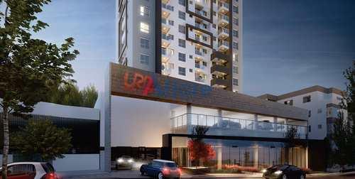 Apartamento, código 272 em Caxias do Sul, bairro Nossa Senhora de Lourdes