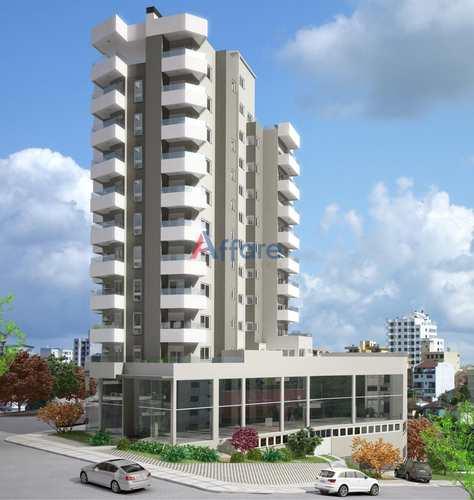 Apartamento, código 336 em Caxias do Sul, bairro Santa Catarina