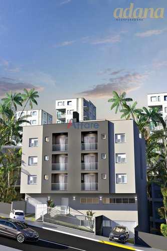 Apartamento, código 344 em Caxias do Sul, bairro Salgado Filho