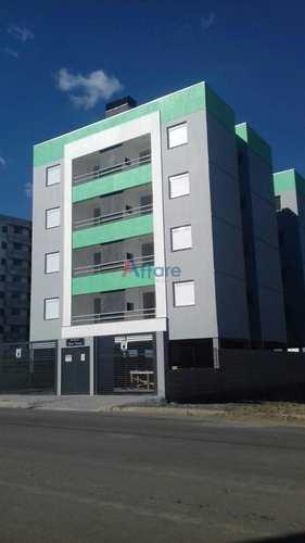 Apartamento, código 348 em Caxias do Sul, bairro Planalto