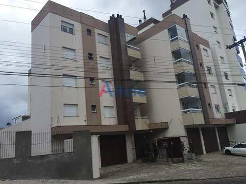 Apartamento, código 353 em Caxias do Sul, bairro Jardim do Shopping