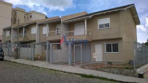 Sobrado, código 355 em Caxias do Sul, bairro Diamantino