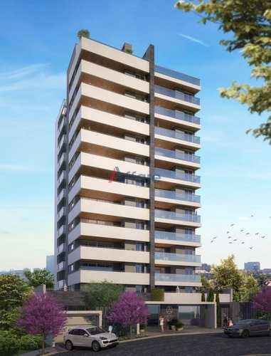 Apartamento, código 410 em Caxias do Sul, bairro Panazzolo