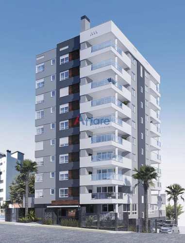Apartamento, código 415 em Caxias do Sul, bairro Nossa Senhora de Lourdes