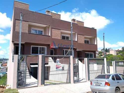Sobrado, código 432 em Caxias do Sul, bairro Altos do Seminário