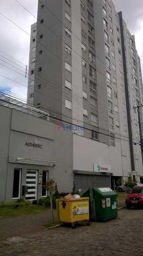 Apartamento, código 454 em Caxias do Sul, bairro Panazzolo