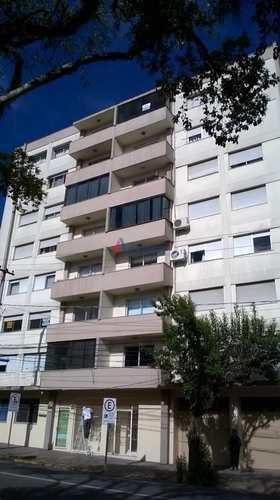 Apartamento, código 463 em Caxias do Sul, bairro Nossa Senhora de Lourdes