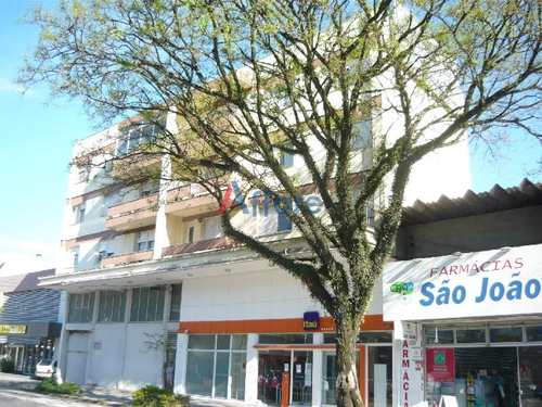 Apartamento, código 465 em Caxias do Sul, bairro Nossa Senhora de Lourdes