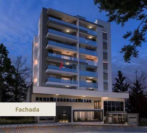 Apartamento, código 475 em Caxias do Sul, bairro Nossa Senhora da Saúde