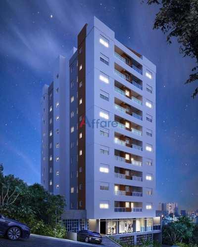 Apartamento, código 489 em Caxias do Sul, bairro Vinhedos