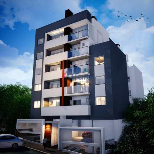Apartamento, código 493 em Caxias do Sul, bairro Colina Sorriso