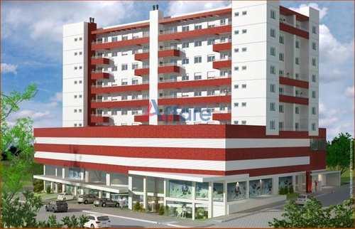 Apartamento, código 502 em Caxias do Sul, bairro Desvio Rizzo