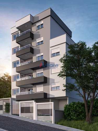 Apartamento, código 507 em Caxias do Sul, bairro Cruzeiro