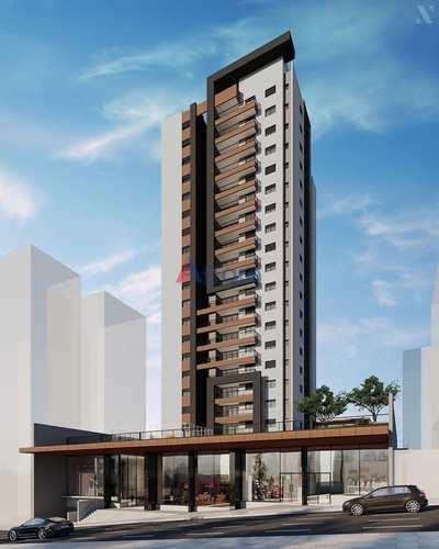 Apartamento, código 519 em Caxias do Sul, bairro Centro