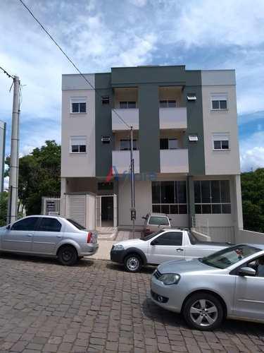 Apartamento, código 528 em Caxias do Sul, bairro Vinhedos