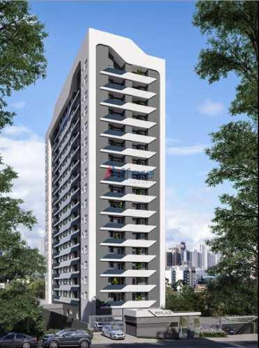 Apartamento, código 532 em Caxias do Sul, bairro Panazzolo