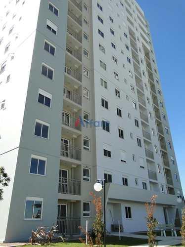 Apartamento, código 536 em Caxias do Sul, bairro de Lazzer