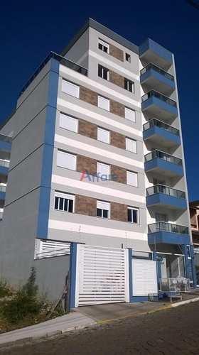 Apartamento, código 538 em Caxias do Sul, bairro Treviso