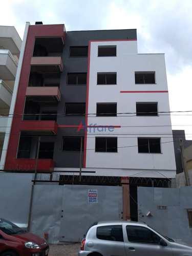 Apartamento, código 544 em Caxias do Sul, bairro Jardim do Shopping