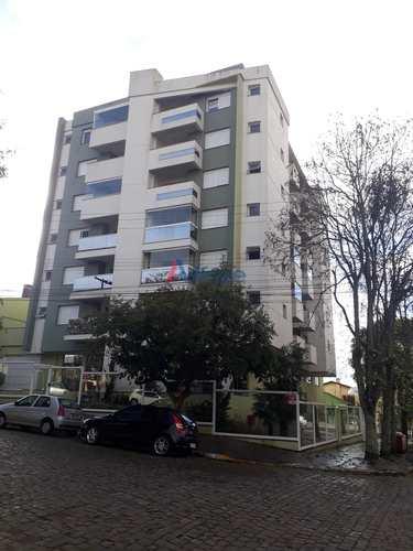 Apartamento, código 619 em Caxias do Sul, bairro Salgado Filho
