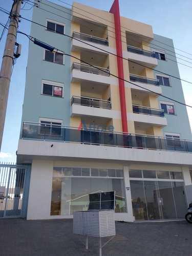 Apartamento, código 637 em Caxias do Sul, bairro Charqueadas