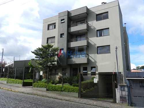 Apartamento, código 653 em Caxias do Sul, bairro Jardim América