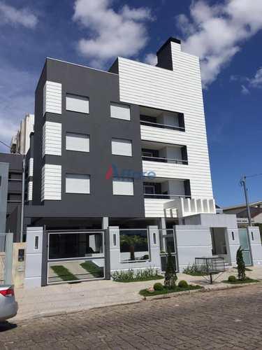 Apartamento, código 728 em Caxias do Sul, bairro São Luiz