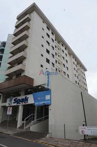 Apartamento, código 739 em Caxias do Sul, bairro Centro