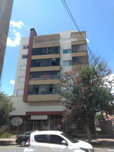 Cobertura, código 740 em Caxias do Sul, bairro Centro