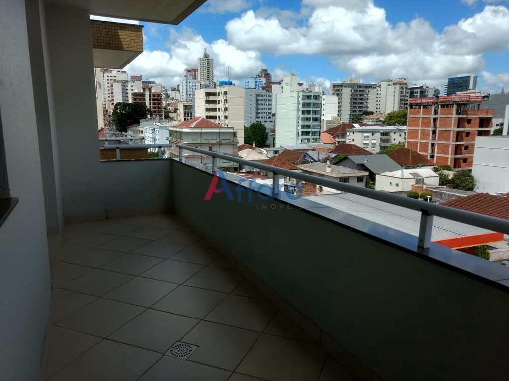 Cobertura em Caxias do Sul, no bairro Centro