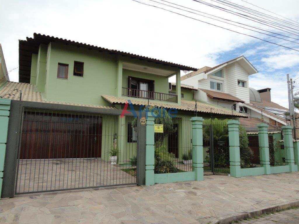 Casa em Caxias do Sul, no bairro Cinqüentenário
